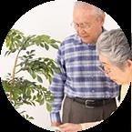 老人ホーム・デイサービスセンター等の高齢者福祉施設向け