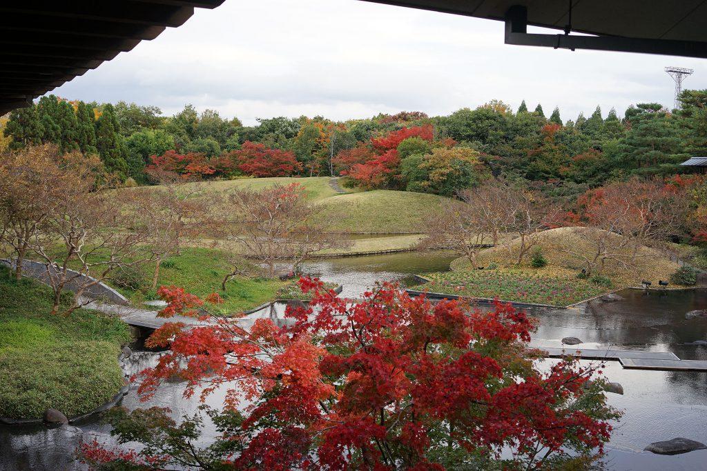 ガーデンサービス研究会京都研修4