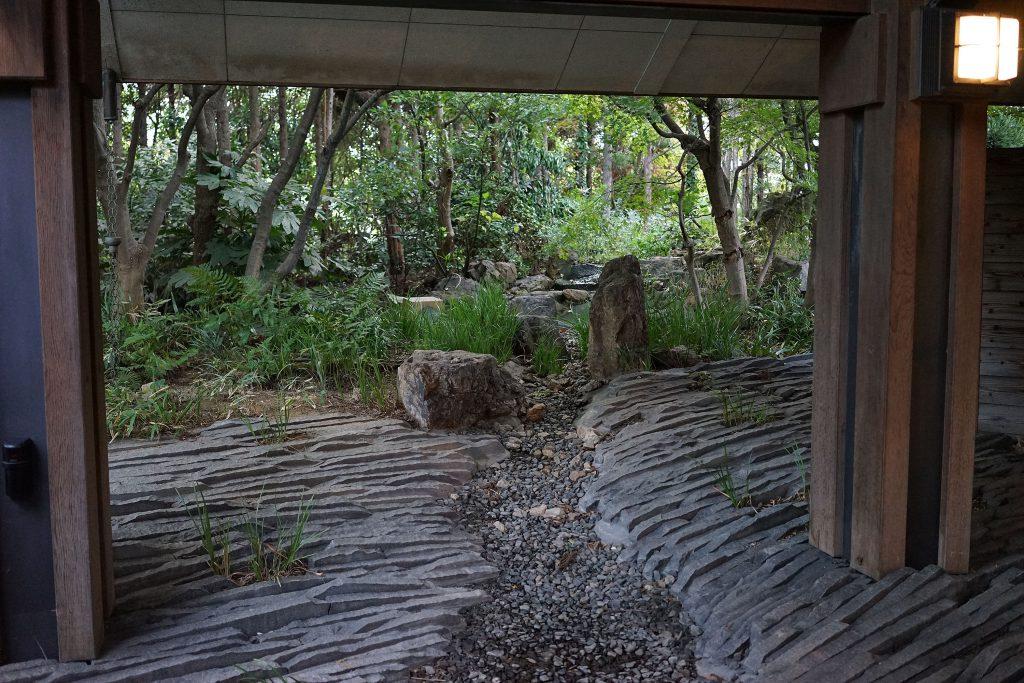 ガーデンサービス研究会京都研修5